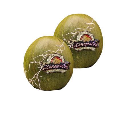 dos melones conejo de oro premium
