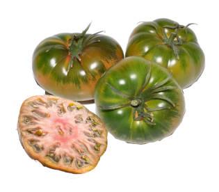 3 tomates asurcados o tomates raf enteros y medio tomate asurcado o raf