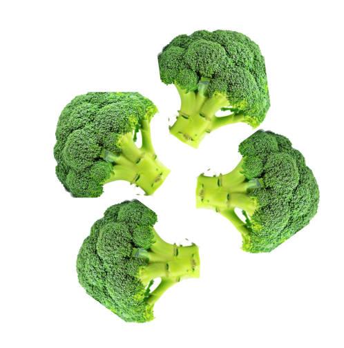cuatro brocoli