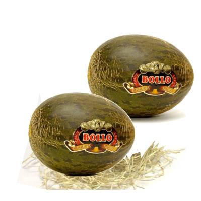 melon bollo dos unidades premium