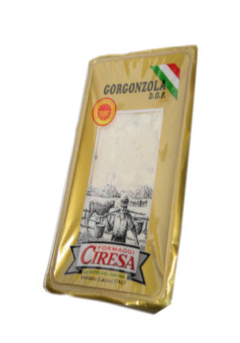 queso gorgonzola marca oresa