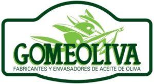 logo de gomeoliva para su venta en fruteriaelhortelano.es